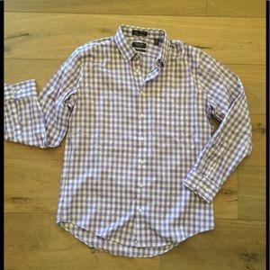 Nordstrom men's button down shirt